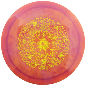 Prodigy Limited Edition Signature Series Catrina Allen 500 Spectrum X3 Distance Driver Golf Disc