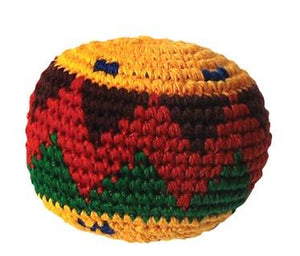 Pocket Disc Footbag