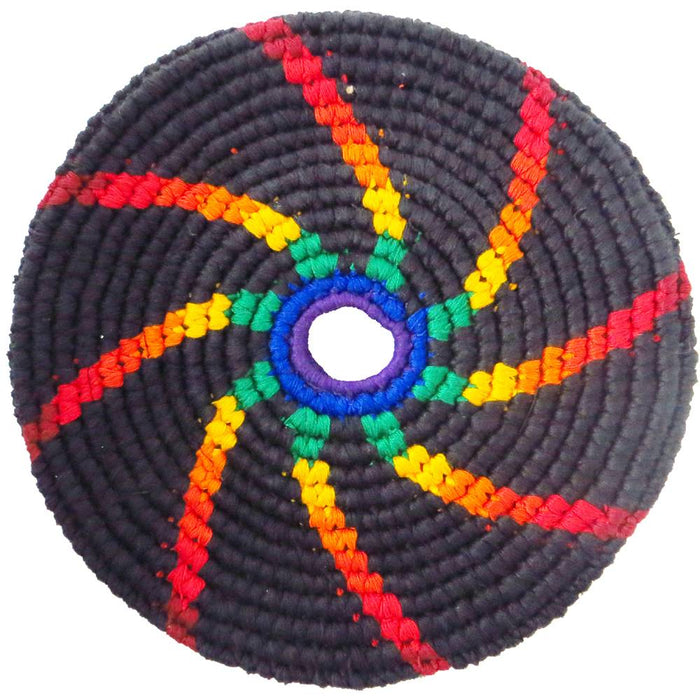 "Pocket Disc Indoor 7"" Knit Catch Disc"