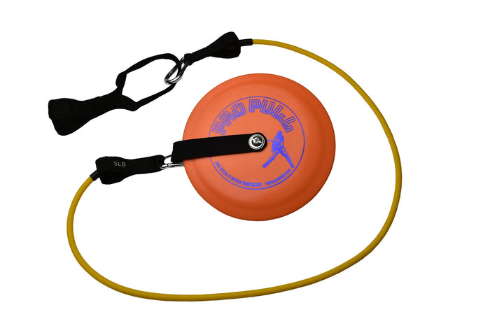 ProPull Disc Golf Disc Speed Trainer