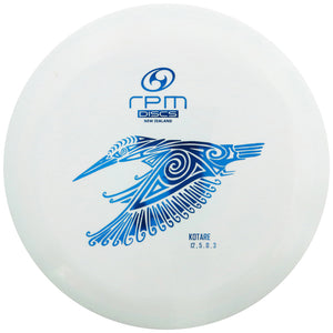 RPM Atomic Kotare Distance Driver Golf Disc
