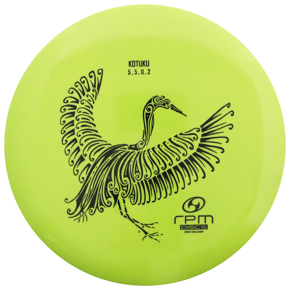 RPM Atomic Kotuku Midrange Golf Disc