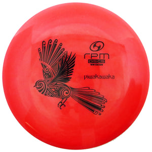 RPM Atomic Piwakawaka Midrange Golf Disc