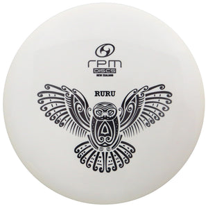 RPM Atomic Ruru Putter Golf Disc
