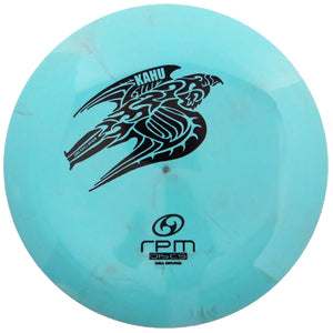 RPM Atomic Kahu XG Distance Driver Golf Disc