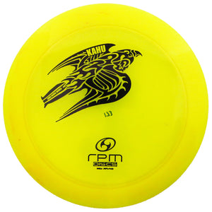 RPM Cosmic Kahu Distance Driver Golf Disc
