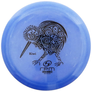 RPM Cosmic Kiwi Fairway Driver Golf Disc