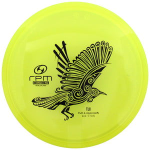 RPM Cosmic Tui Putter Golf Disc