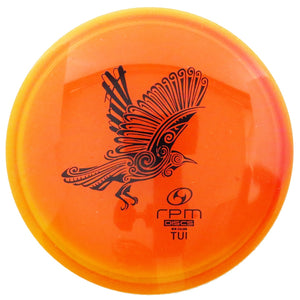 RPM Atomic Tui Putter Golf Disc
