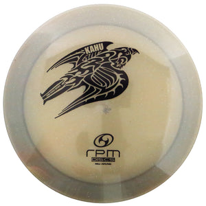 RPM Cosmic Kahu XG Distance Driver Golf Disc