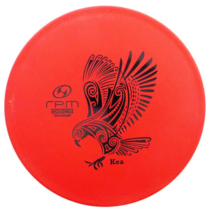 RPM Magma Hard Kea Midrange Golf Disc