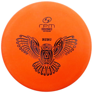 RPM Magma Medium Ruru Putter Golf Disc