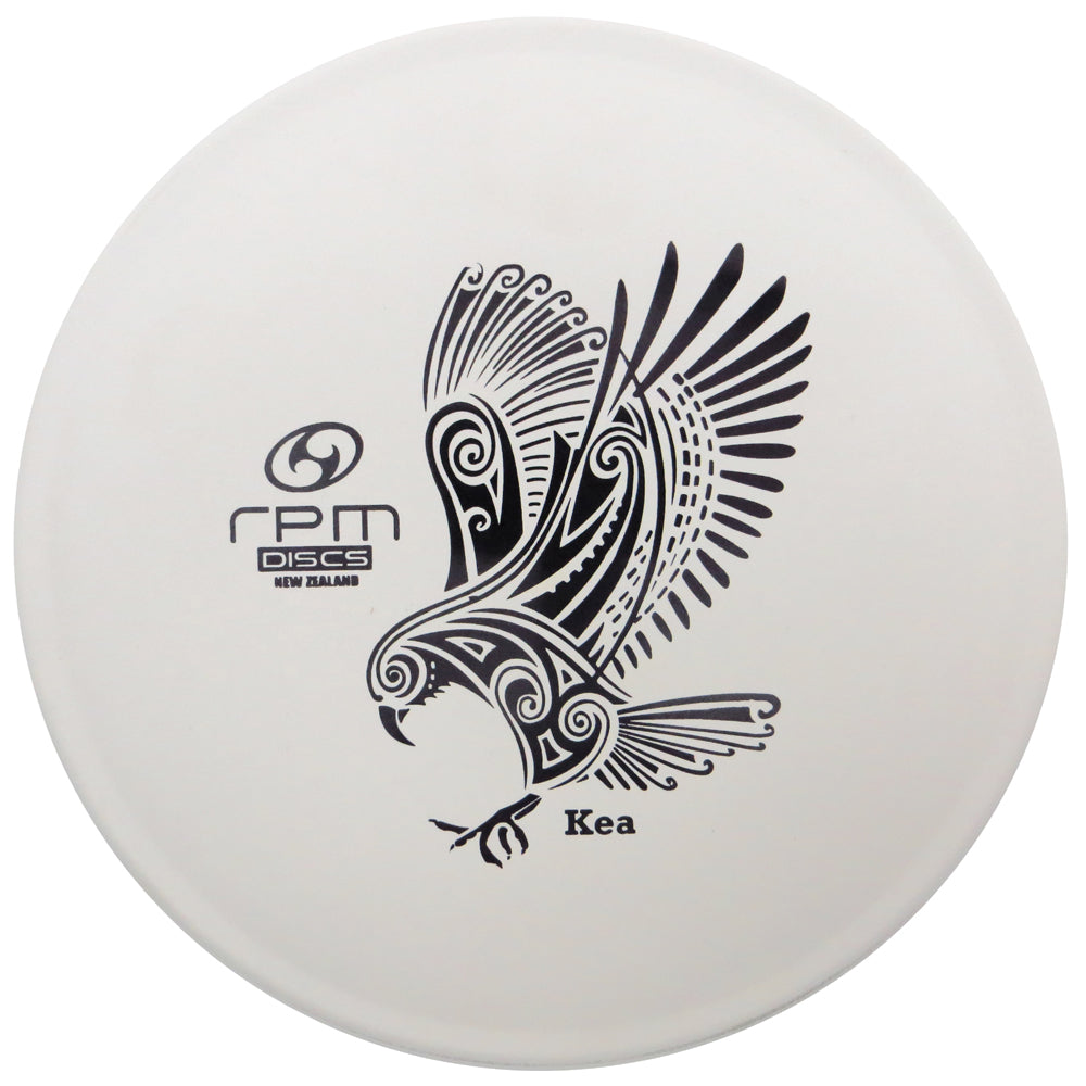 RPM Magma Soft Kea Midrange Golf Disc