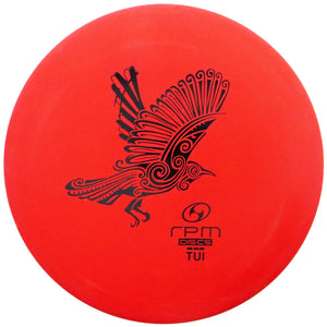 RPM Magma Soft Tui Putter Golf Disc