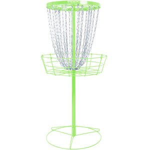 Streamline Discs Lite 24-Chain Disc Golf Basket