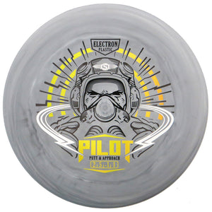Streamline Electron Pilot Putter Golf Disc