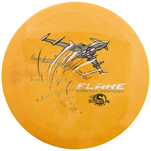 Streamline Special Edition Neutron Flare Distance Driver Golf Disc