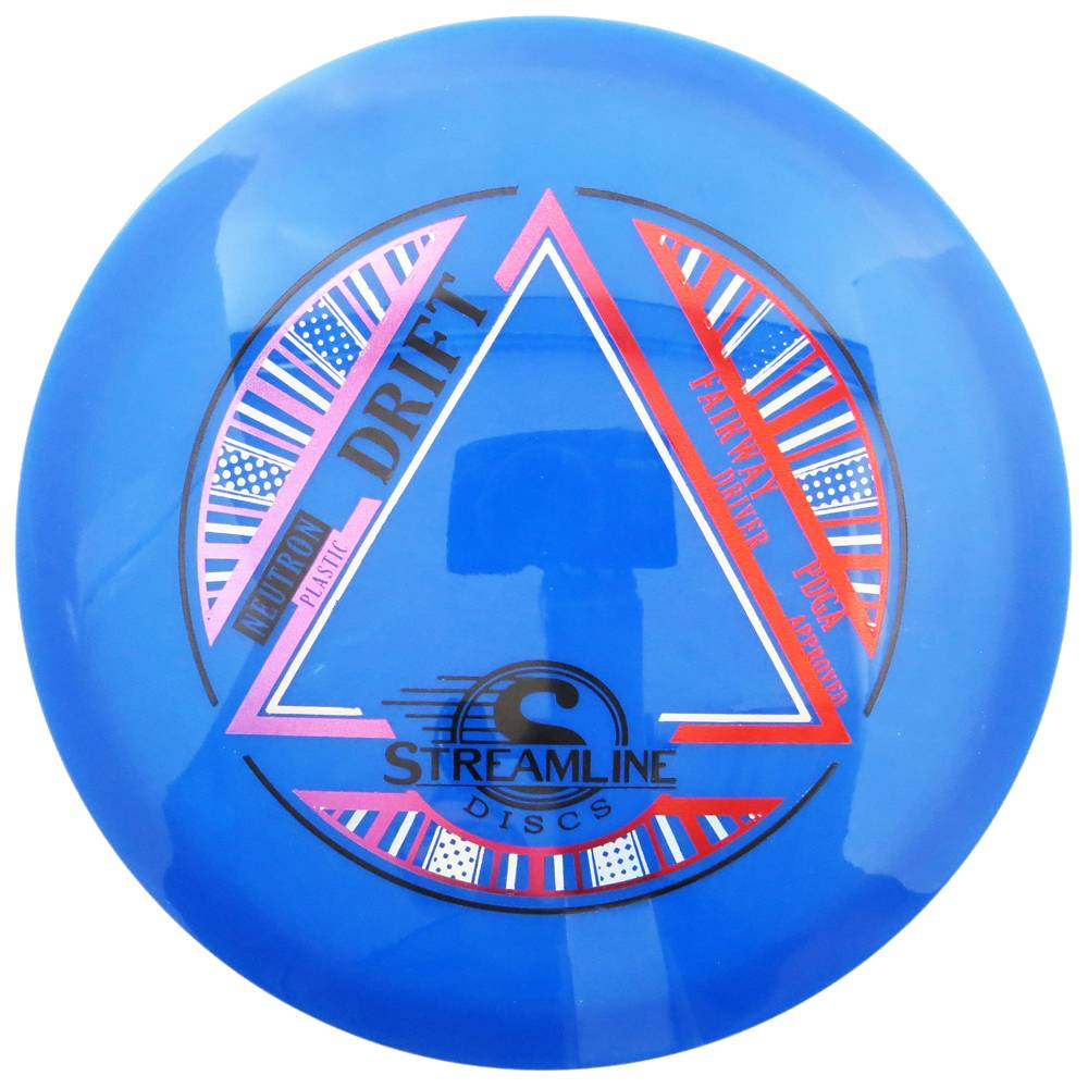 Streamline Neutron Drift Fairway Driver Golf Disc