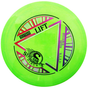 Streamline Neutron Lift Distance Driver Golf Disc