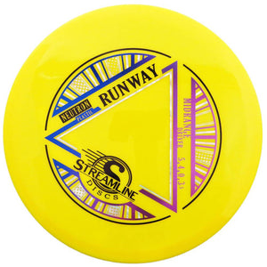 Streamline Neutron Runway Midrange Golf Disc