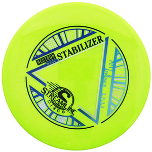 Streamline Neutron Stabilizer Putter Golf Disc