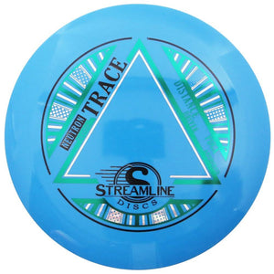 Streamline Neutron Trace Distance Driver Golf Disc