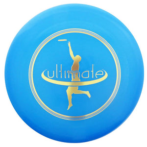 Wham-O 100 Mold 130g Youth Ultimate Frisbee Disc