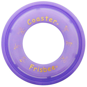 Wham-O Coaster Ring Frisbee Catch Disc