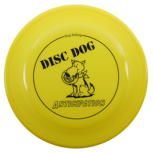 Chomper Fastback 110g Dog Disc - Anticipation