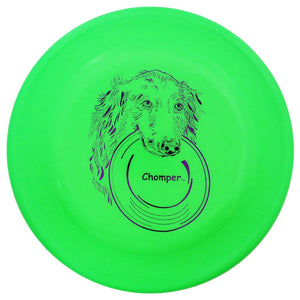 Chomper Fastback 110g Dog Disc - Classic