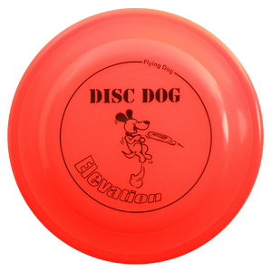 Chomper Fastback 110g Dog Disc - Elevation