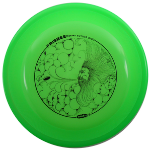 Wham-O Fastback Frisbee 110g Catch & Dog Disc - Luftmeister