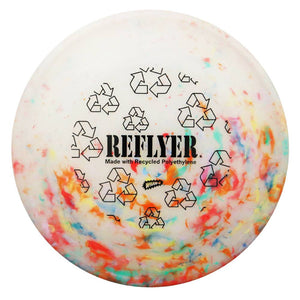 Chomper Fastback 110g Dog Disc - Recycled Reflyer