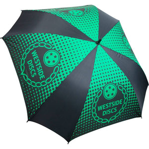 Westside Discs Square Disc Golf Umbrella