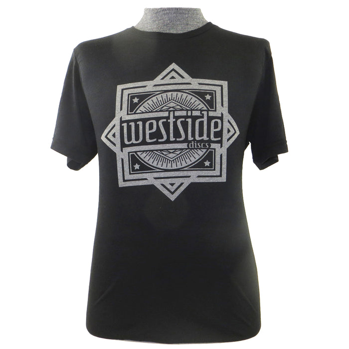 Westside Discs Star Short Sleeve Disc Golf T-Shirt