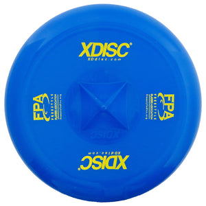 XDisc Model F1 127g Freestyle Catch Disc