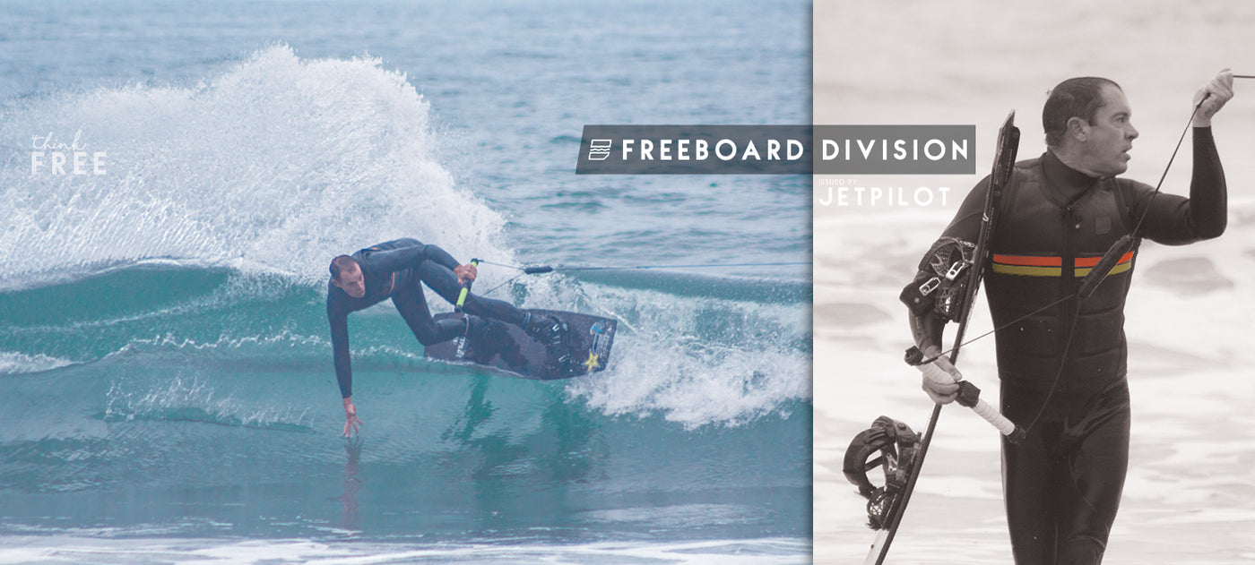 Freeboard Collection