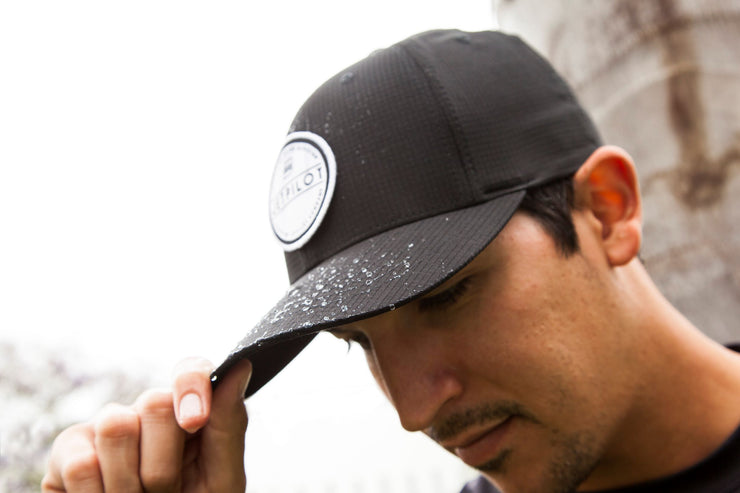 HYDRO RIDE HAT