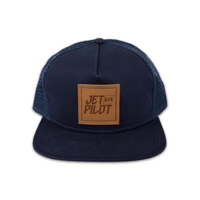 Image of the Jetpilot Icon hat.