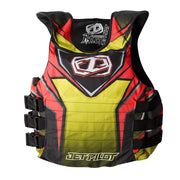 Ryder Side Entry Nylon PFD