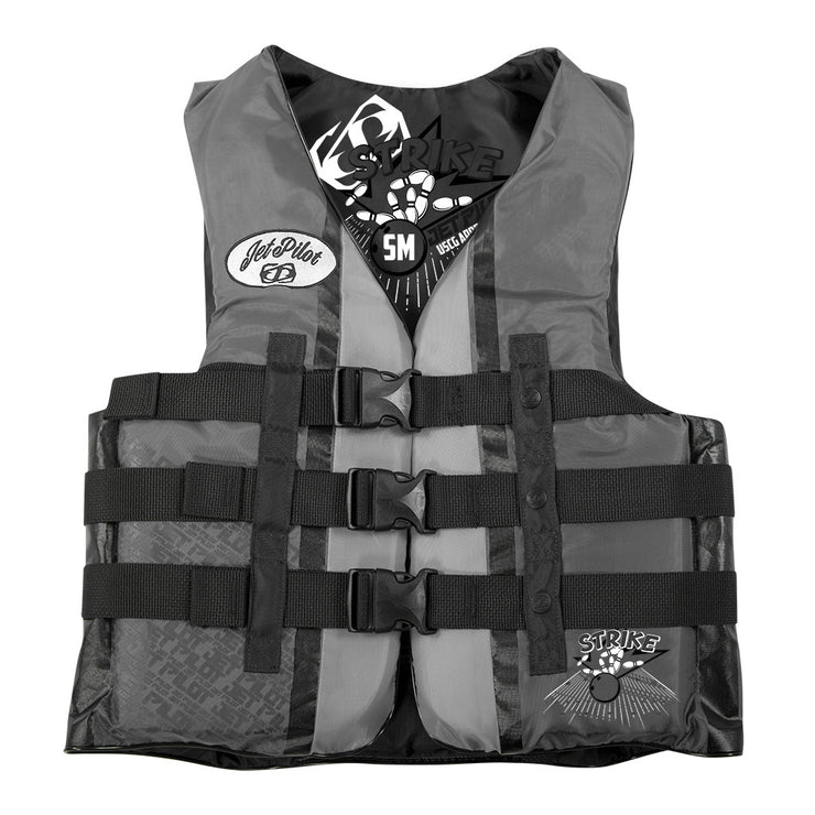 STRIKE USCG APPROVED PFD JP15214