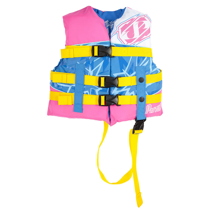 Pistol Nylon Child Vest JP15241