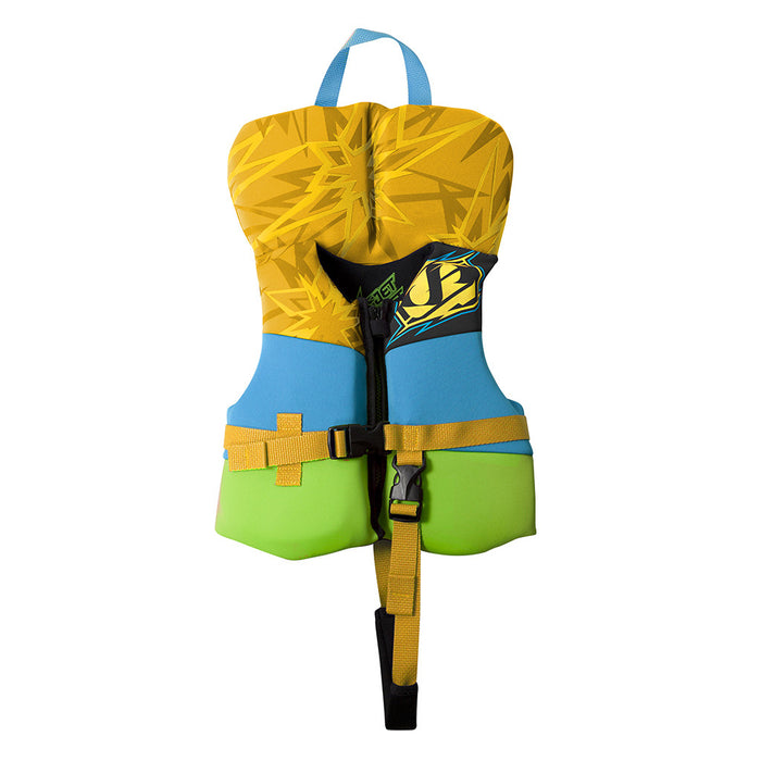 Firecracker Infant PFD JP15243