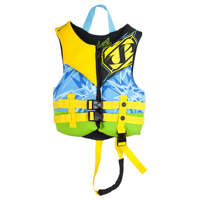 Firecracker Child PFD JP15244