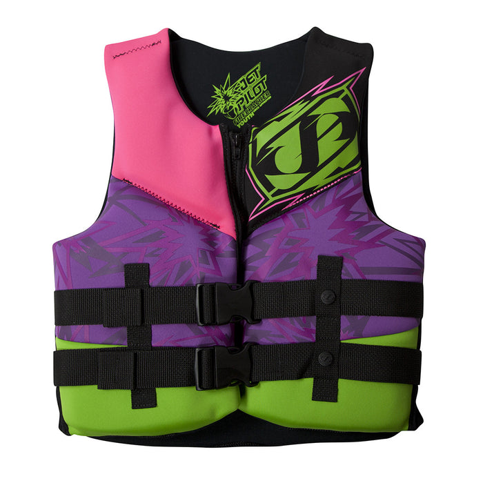Firecracker Youth PFD JP15245