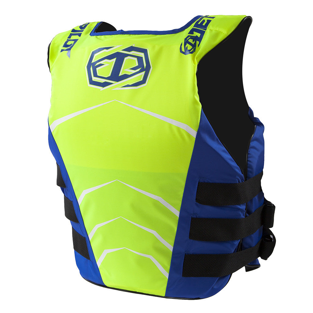 APEX SIDE ENTRY NYLON PFD JP16212
