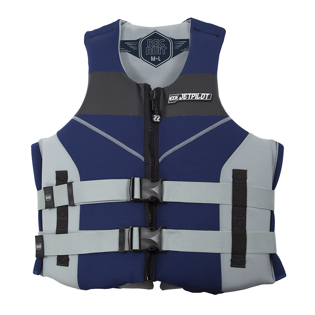 RECRUIT  USCG APPROVED PFD JP17238