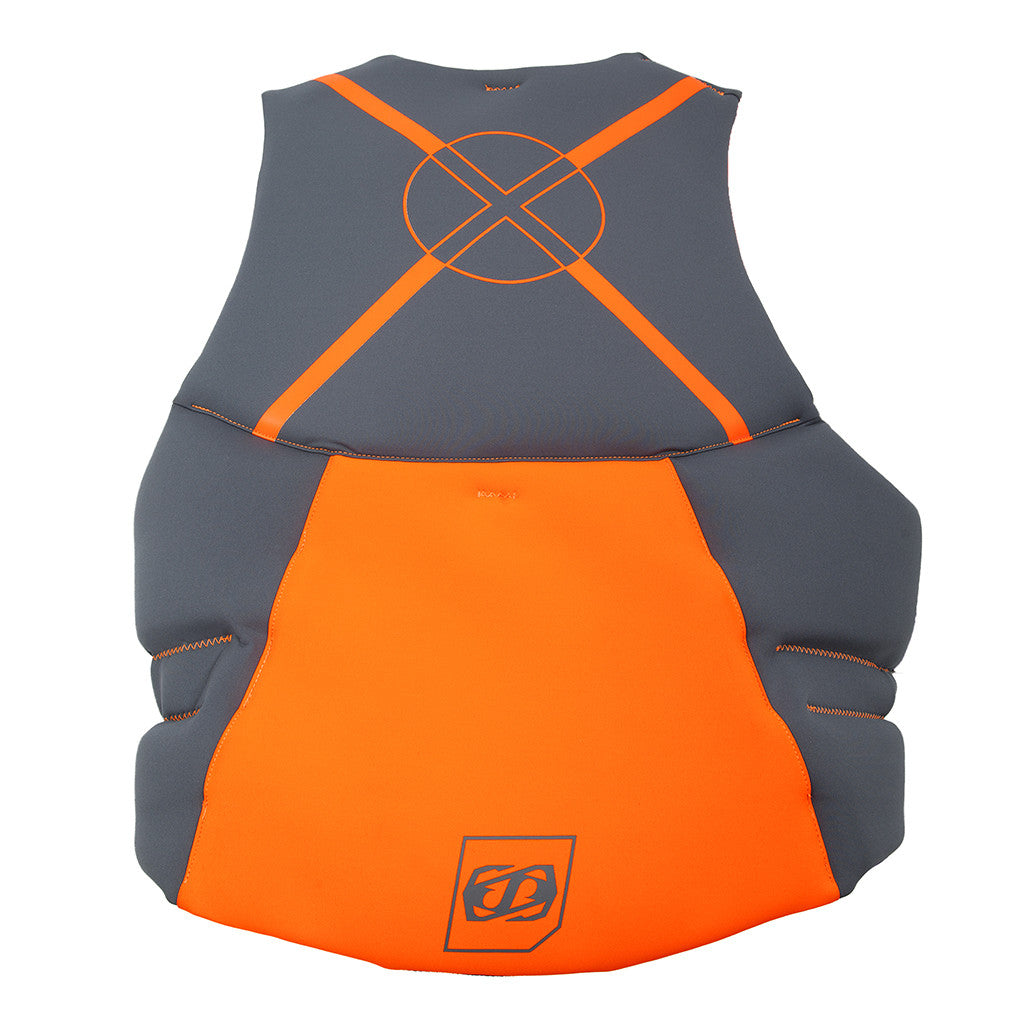 SCOUT USCG APPROVED PFD JP17246