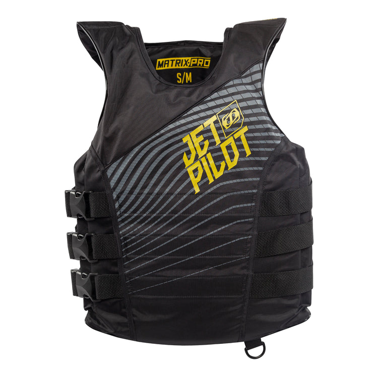 MATRIX NYLON CGA VEST