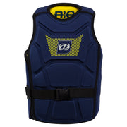 Jetpilot's A-10 Comp Vest navy colorway front side photo